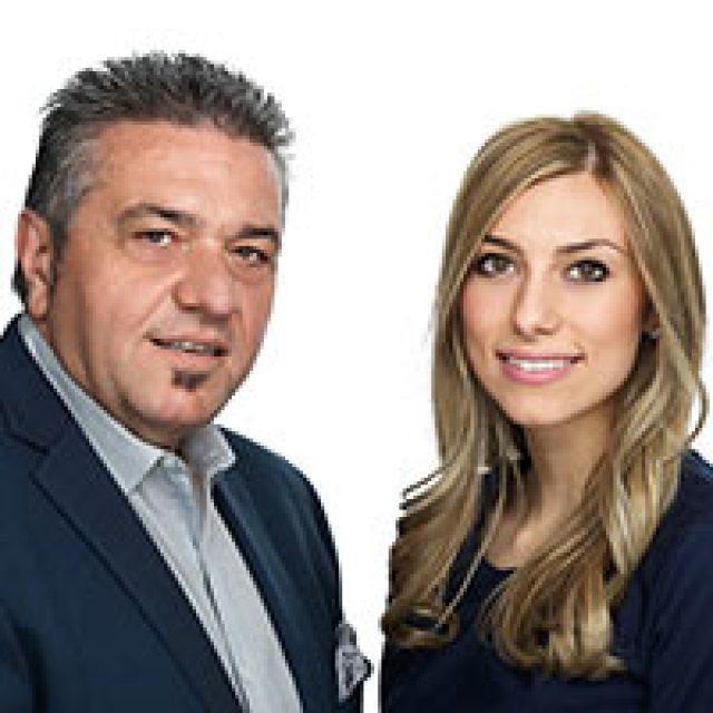 Amanda, Pasquale Ferri