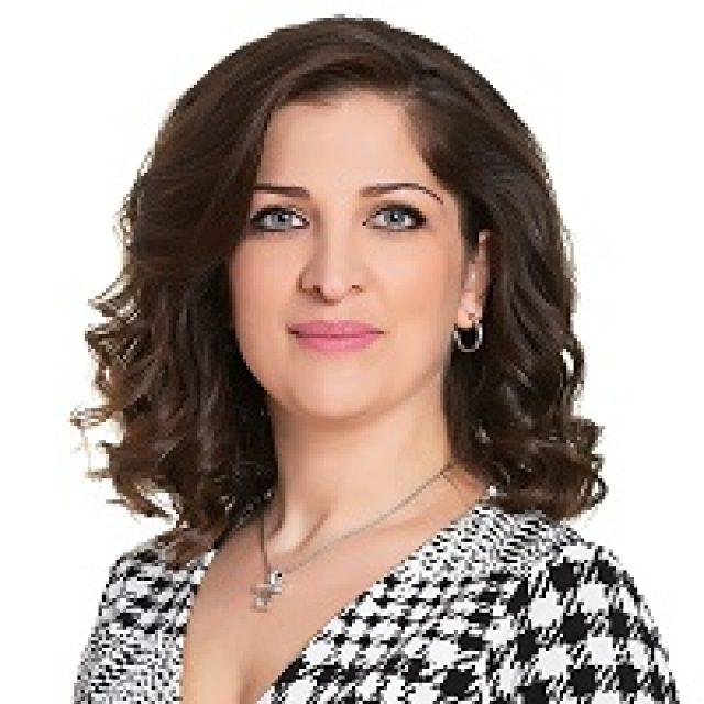 Diana Hajjamé